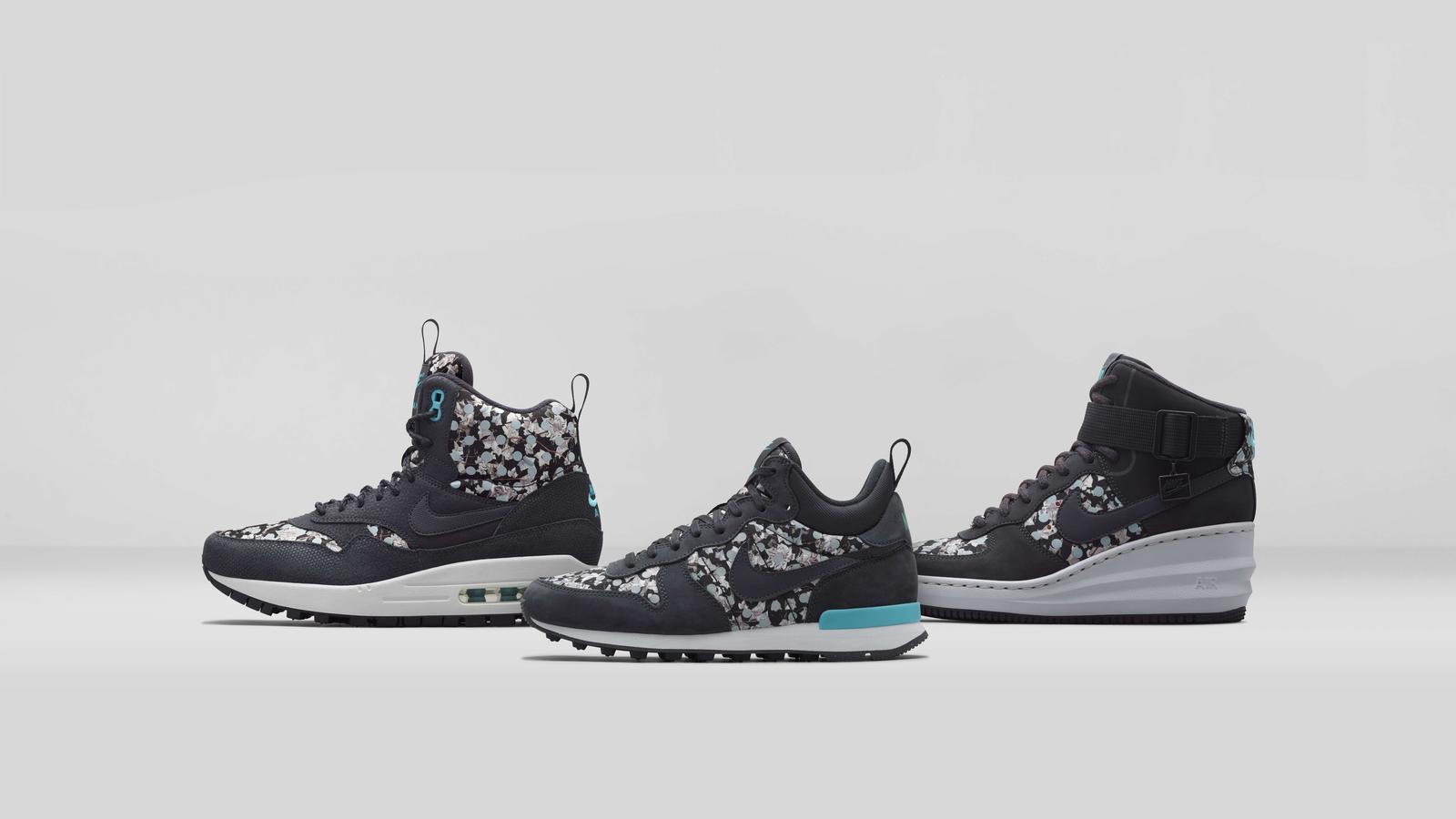 Nike%20x%20 Liberty%20 Blue%20 Pack