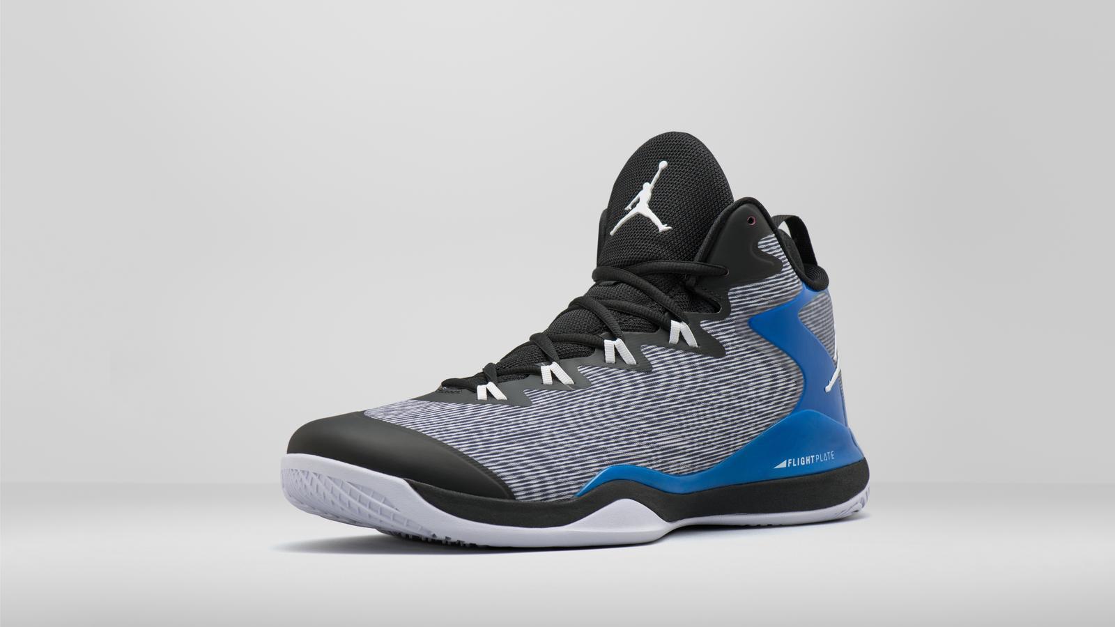 Jordan Super.Fly 3 PE