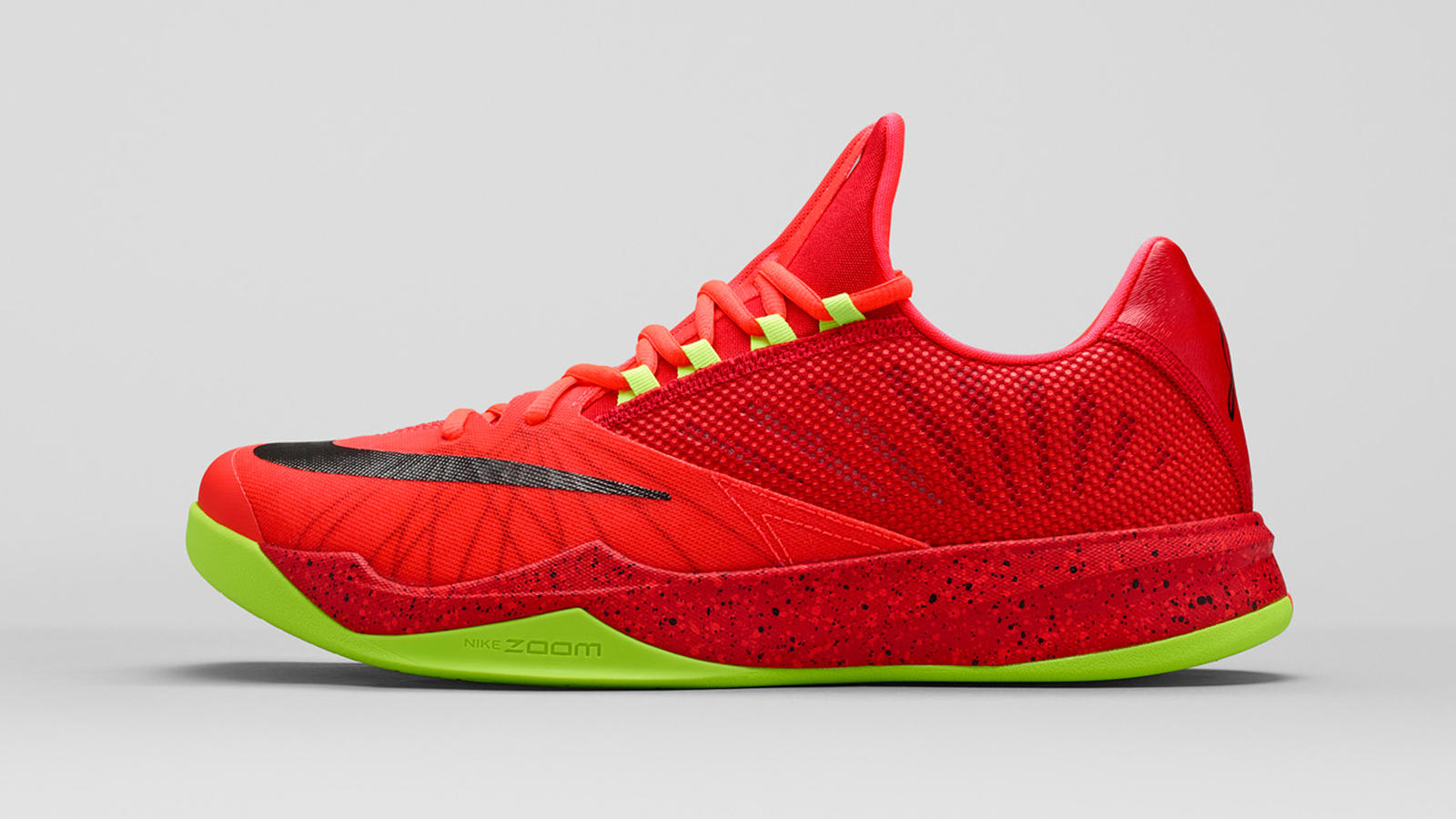 The Nike Run The One shoe designed by Tony Hardman and worn by All-Star  James Harden