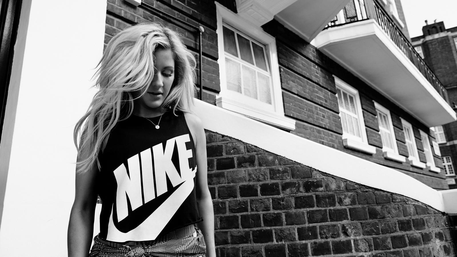 Nike_Ellie Goulding_1
