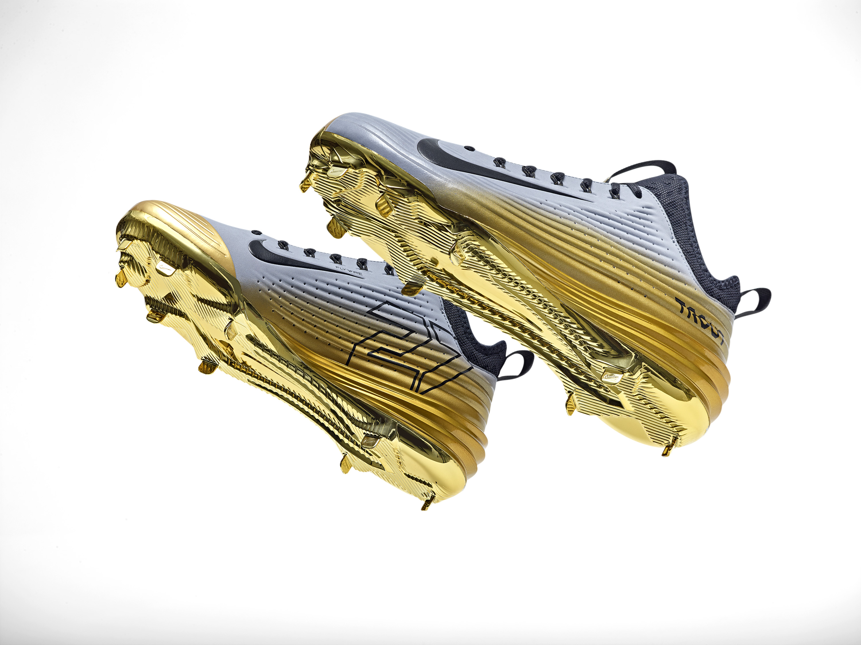 promo code 97ecb 53be1 ... baseball cleats metal 654853 617 size 11 6a55b d4c2e  where to buy nike  lunar vapor trout pack honors mike trouts first mvp awa eaf6c de6db