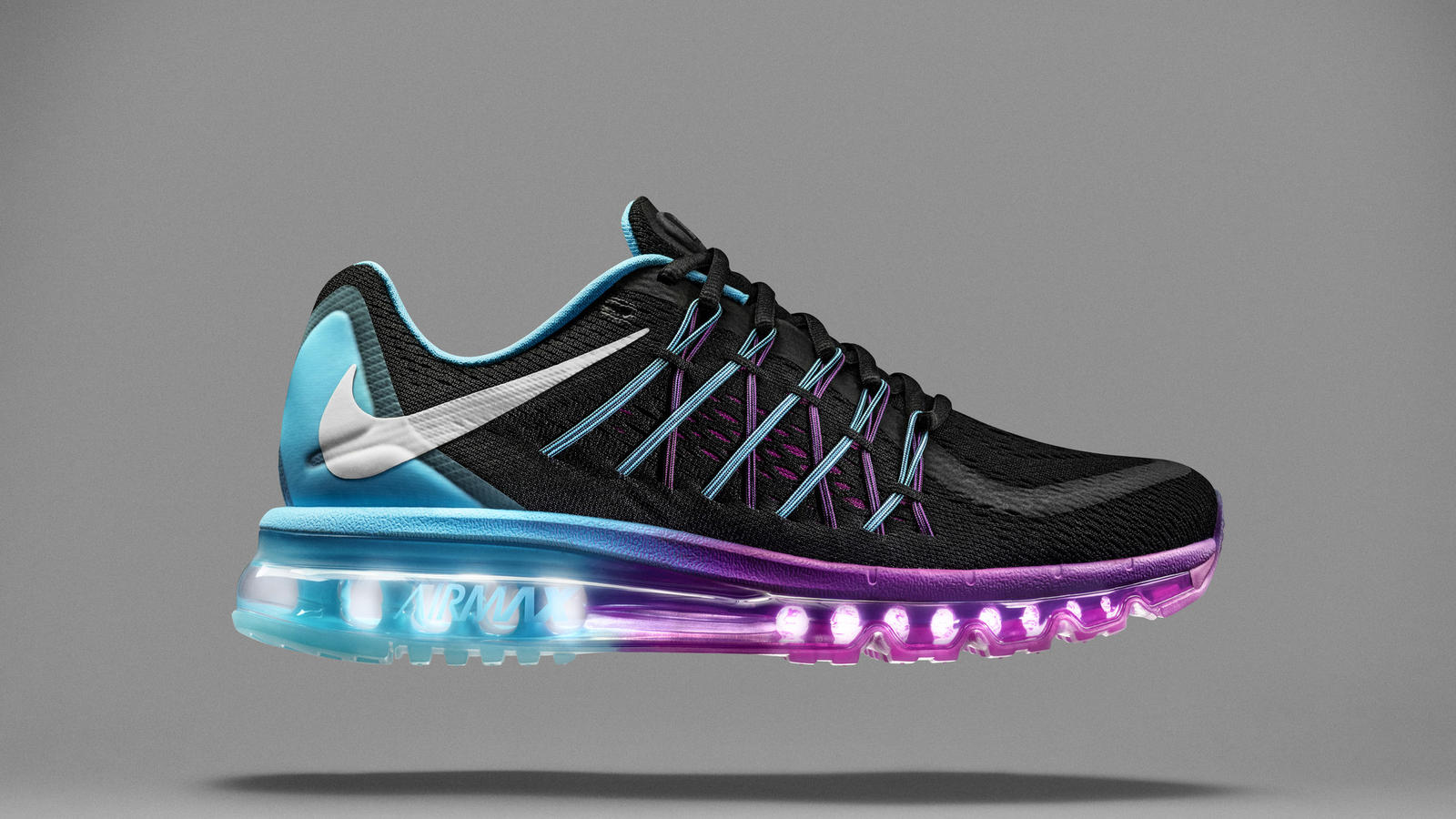 Nike Air Max 2015: Ultra-Soft Cushioning, Dynamic Fit and ...