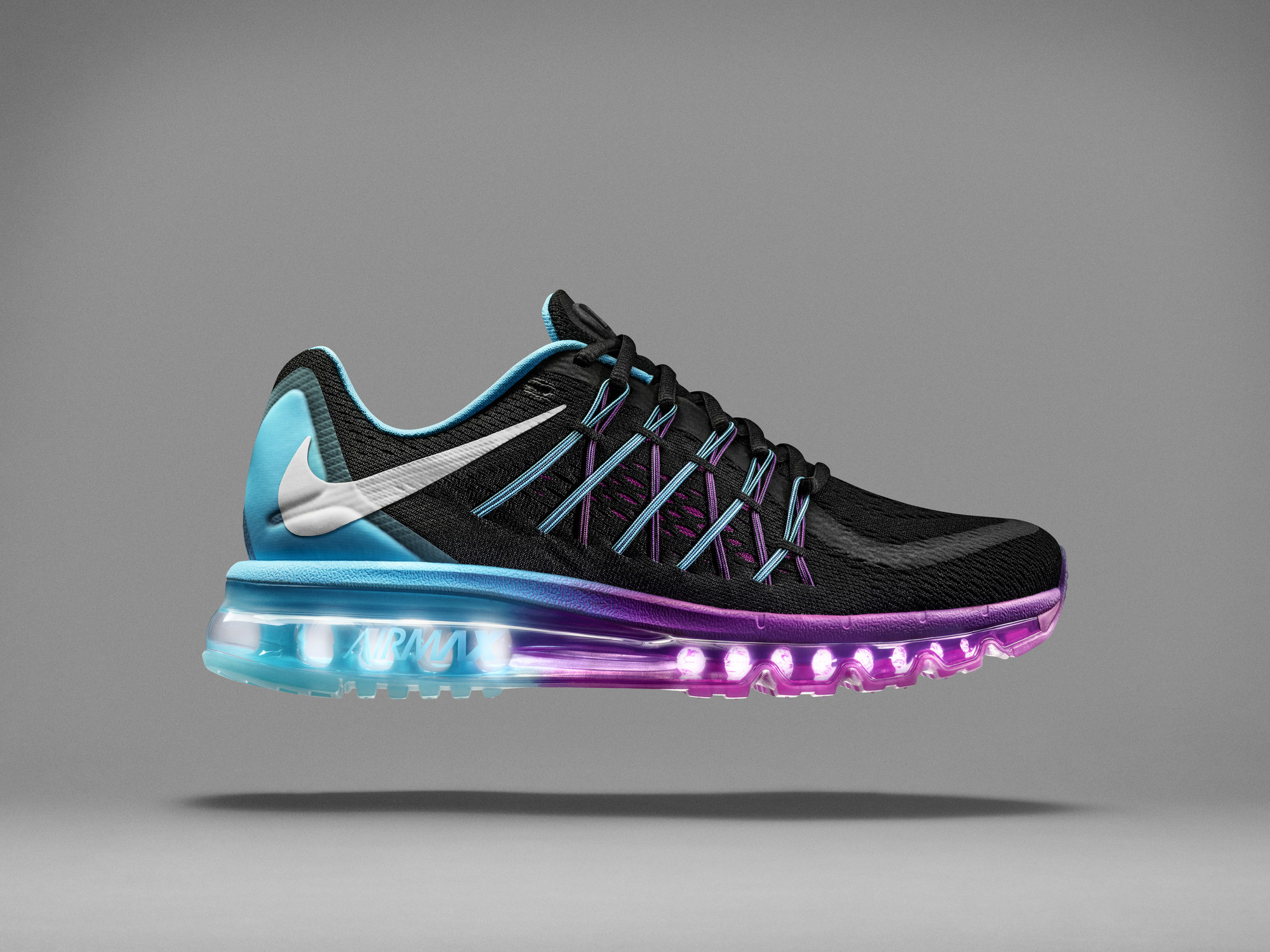 nike air max 2015 running shoes
