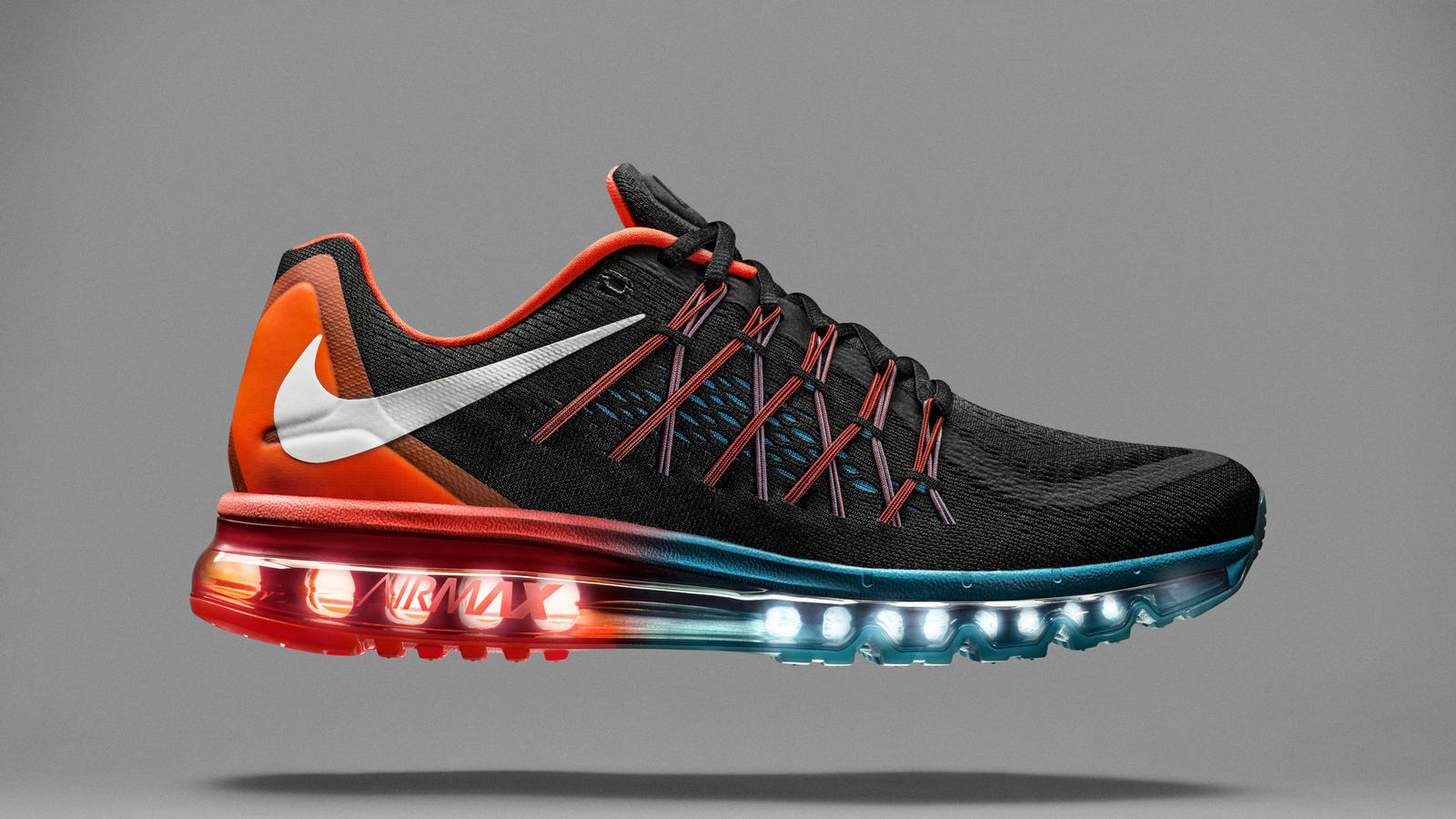 1bc044e6093825 Nike Air Max 2015  Ultra-Soft Cushioning