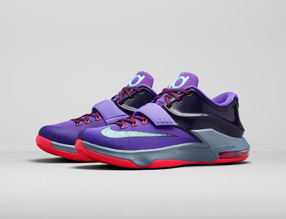 Nike News - Kd7 News