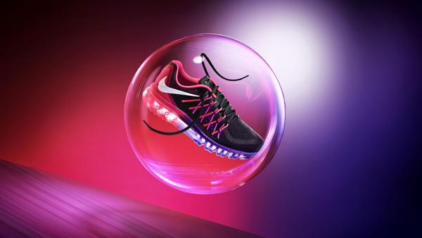 womens nike air max 2015 running shoes