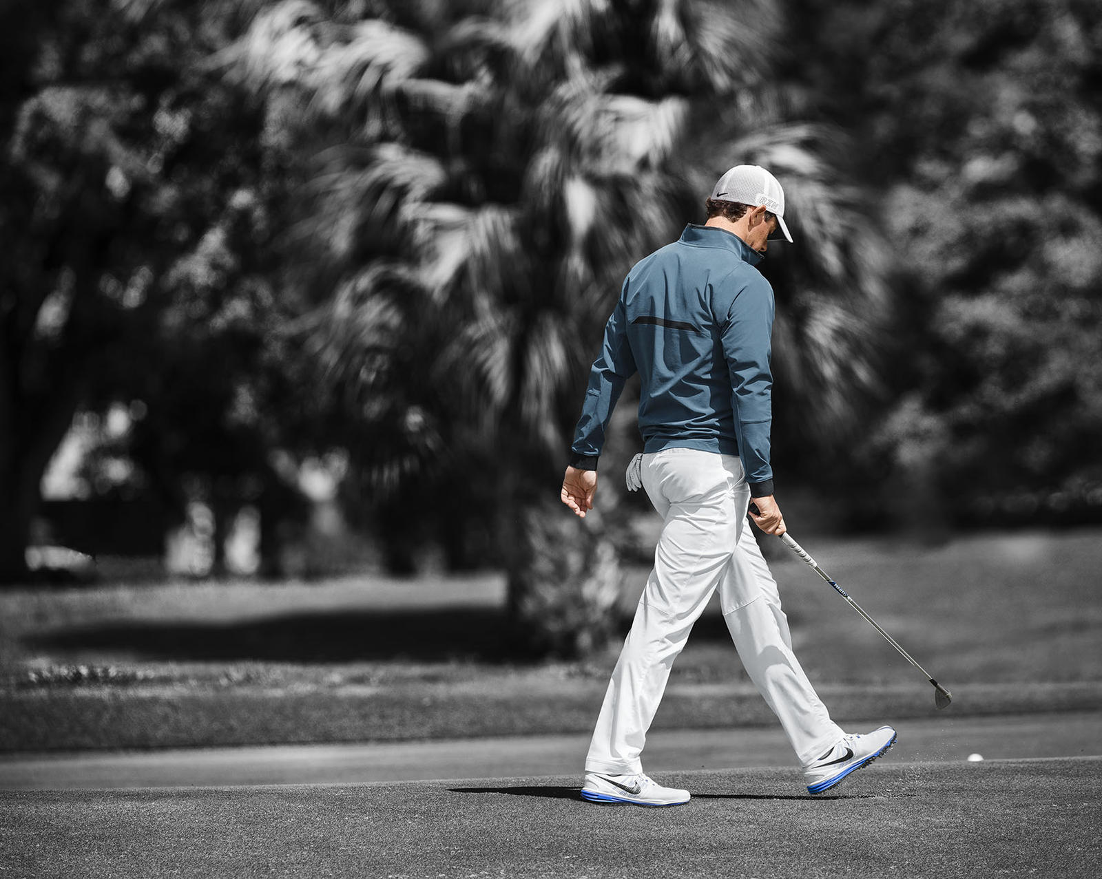 Insights From Rory McIlroy Elevate The Nike Lunar Control 3