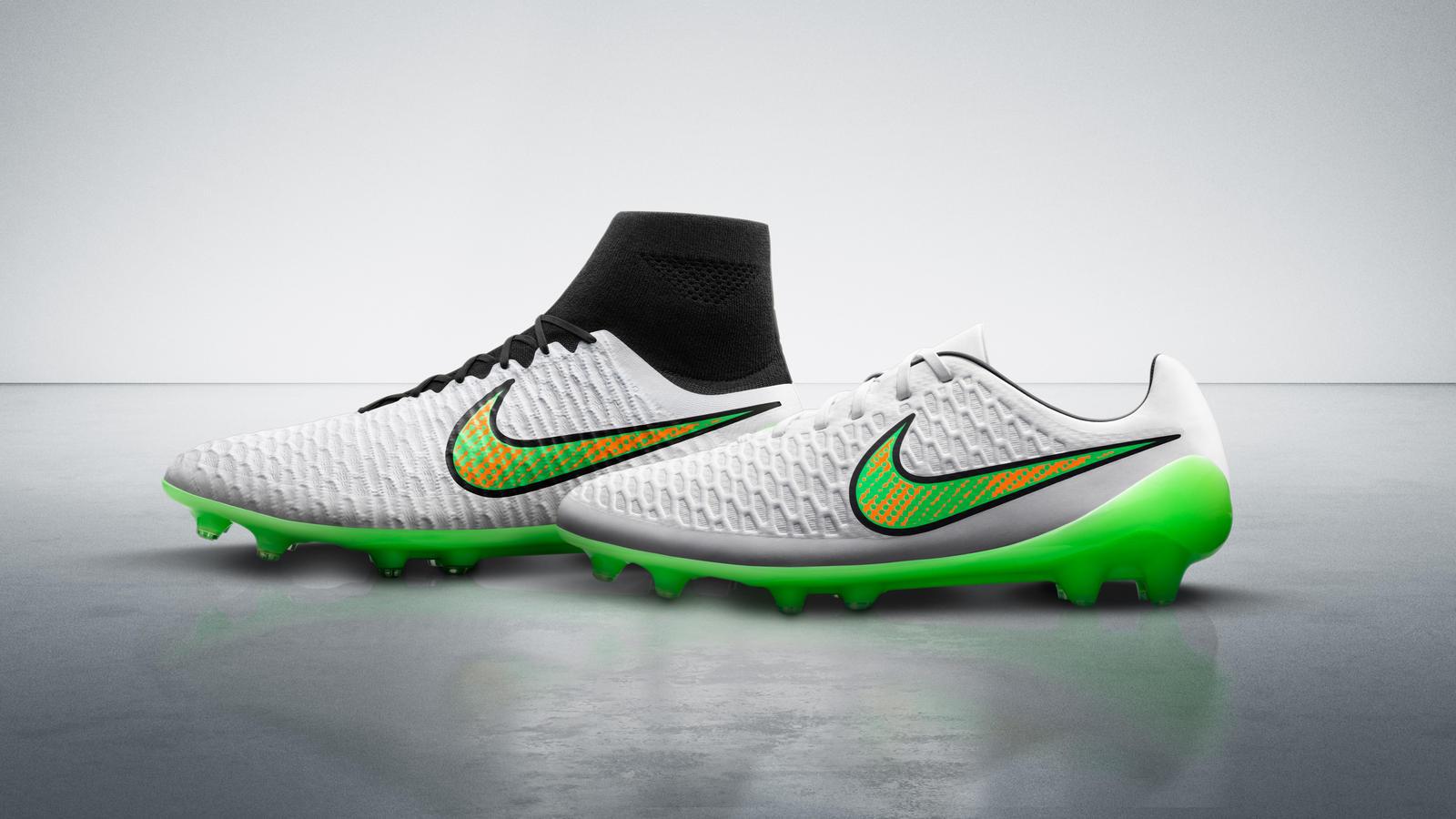 Nike Football Shine Through Collection Nike News