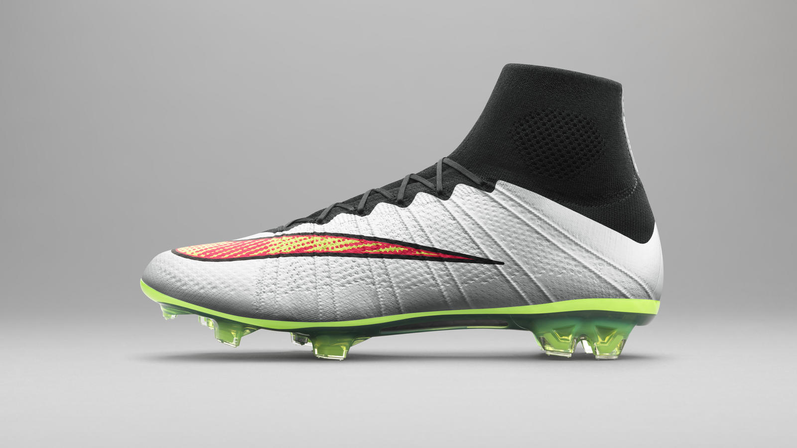Shine Through Collection Mercurial Superfly