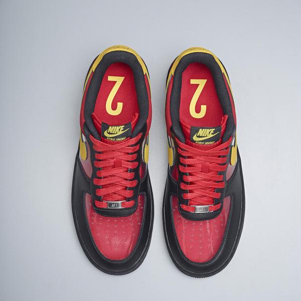 Nike_Kyrie_AF1_RED_BLK_TOP