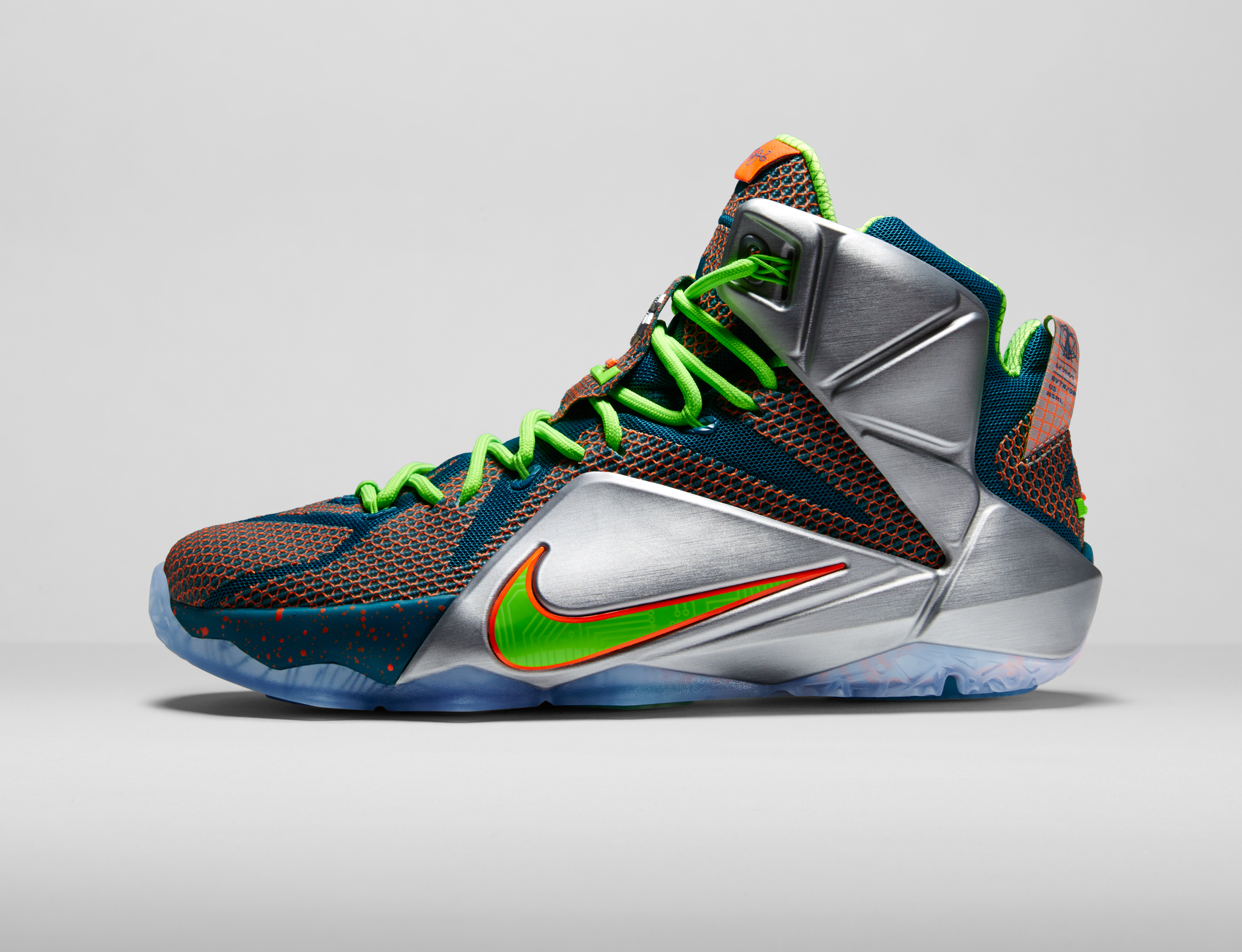 competitive price aae45 e60c0 6ce4a bdb33 ireland lebron 12 new colorways coming nike news 786c1 b56d4 ...