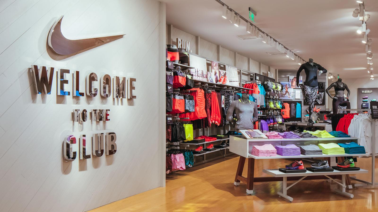 Nike Women Shanghai 4