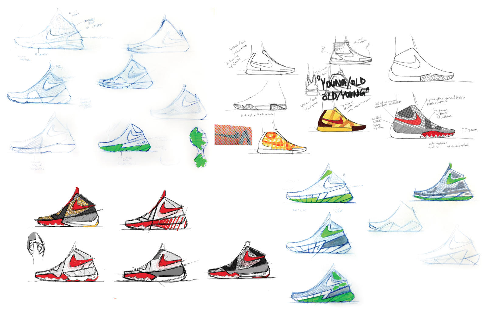 Kyrie1-sketches