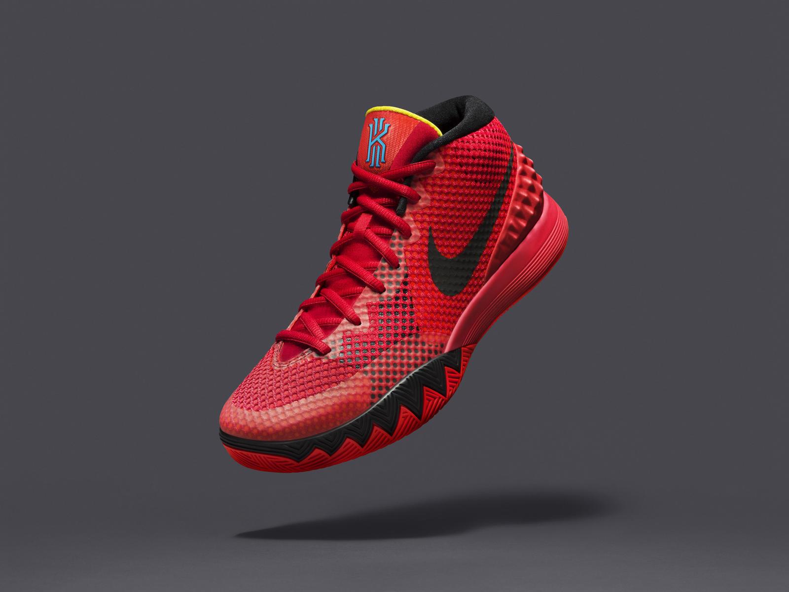Bb Shoe Size