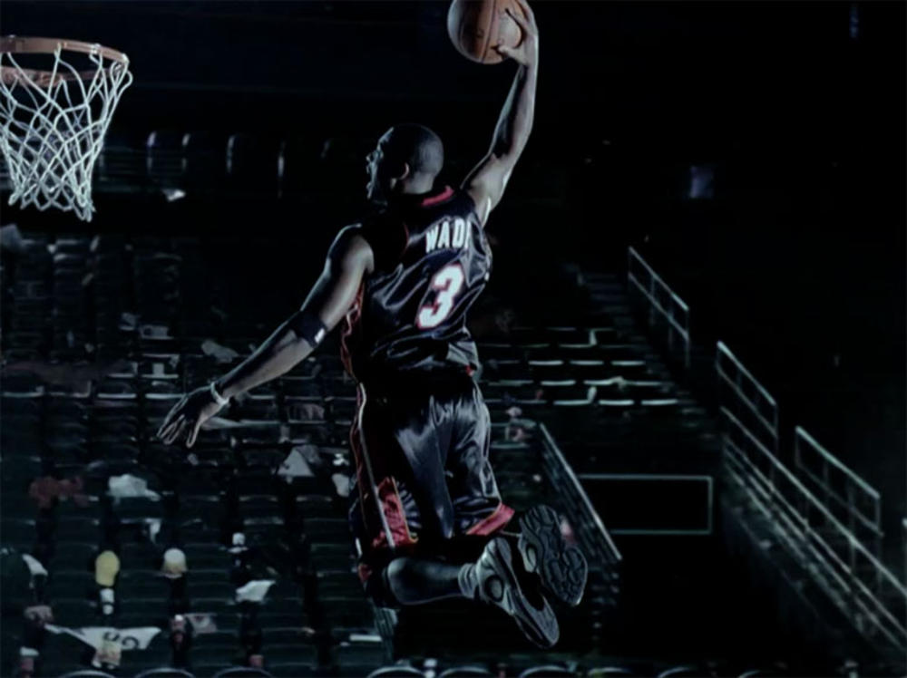 "Jordan Brand Unveils ""Nightmares Never Sleep"" TV Spot"