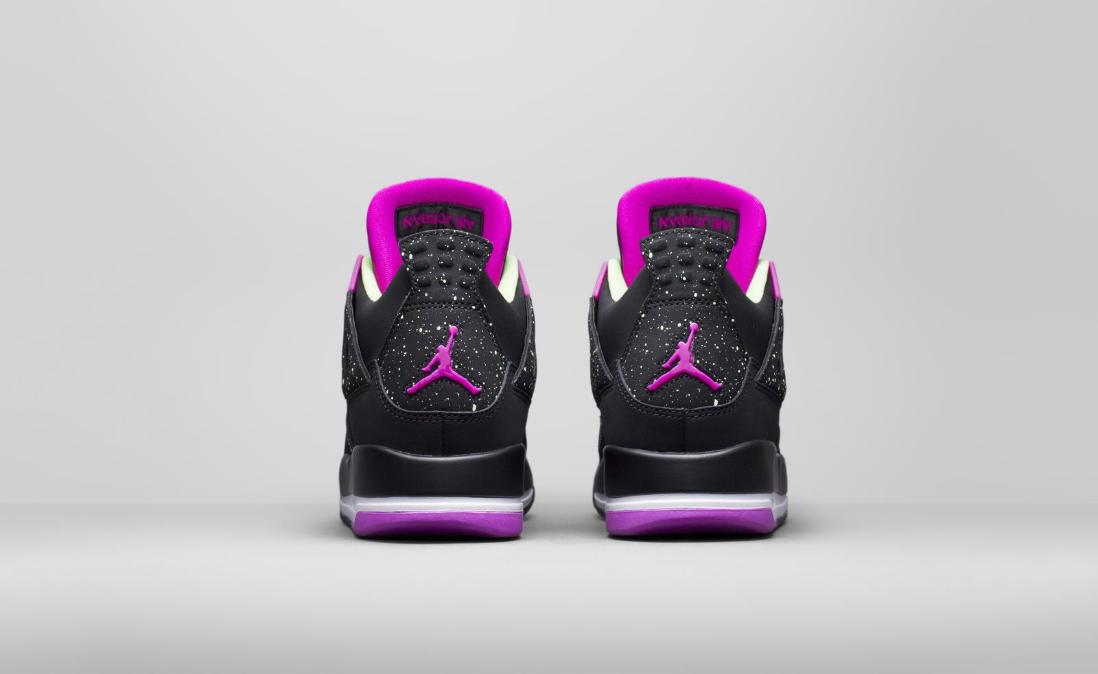 Jordan Brand Expands Grade School Sizing For Girls Nike News