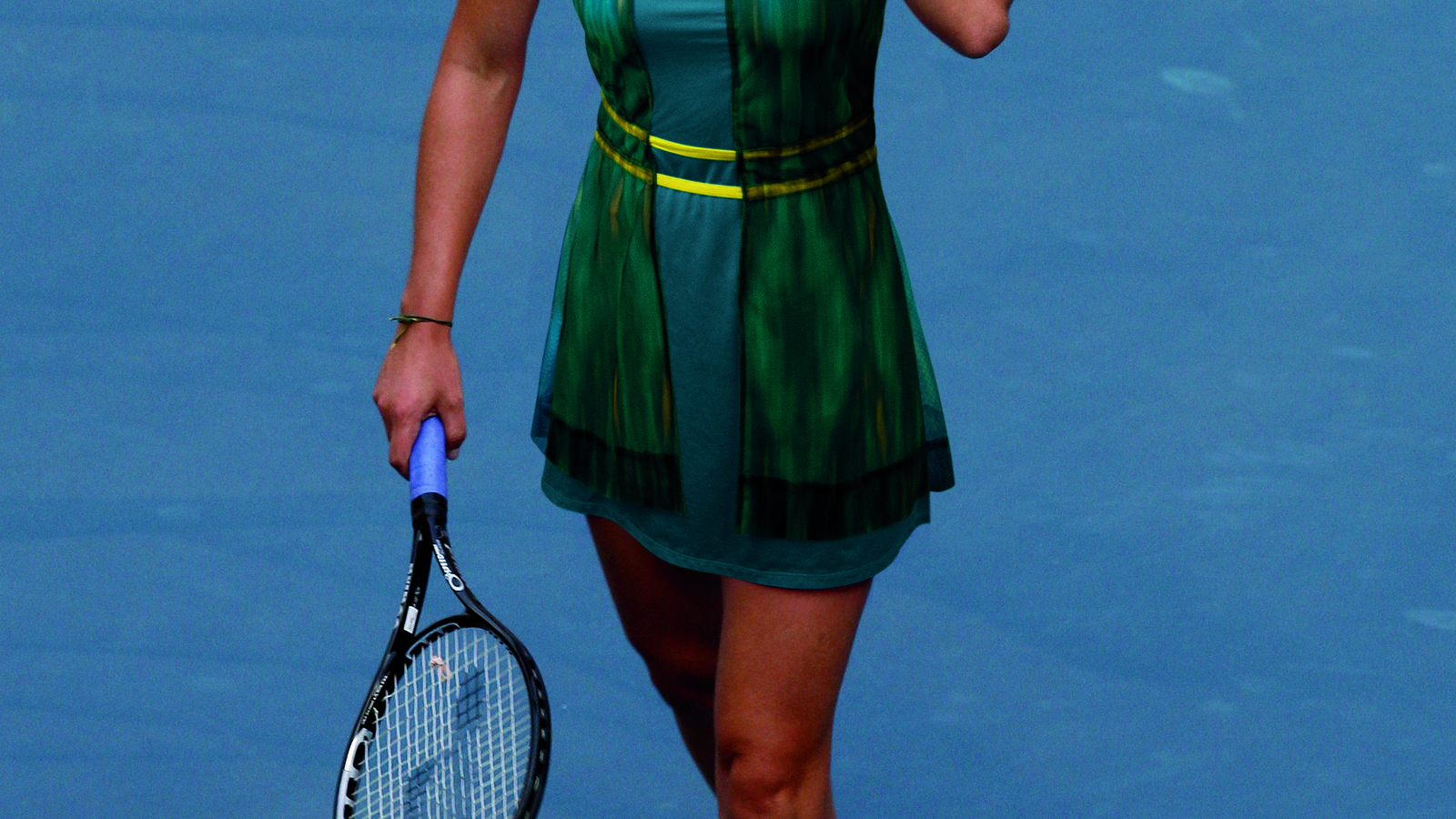 Sharapova_Collection_2010