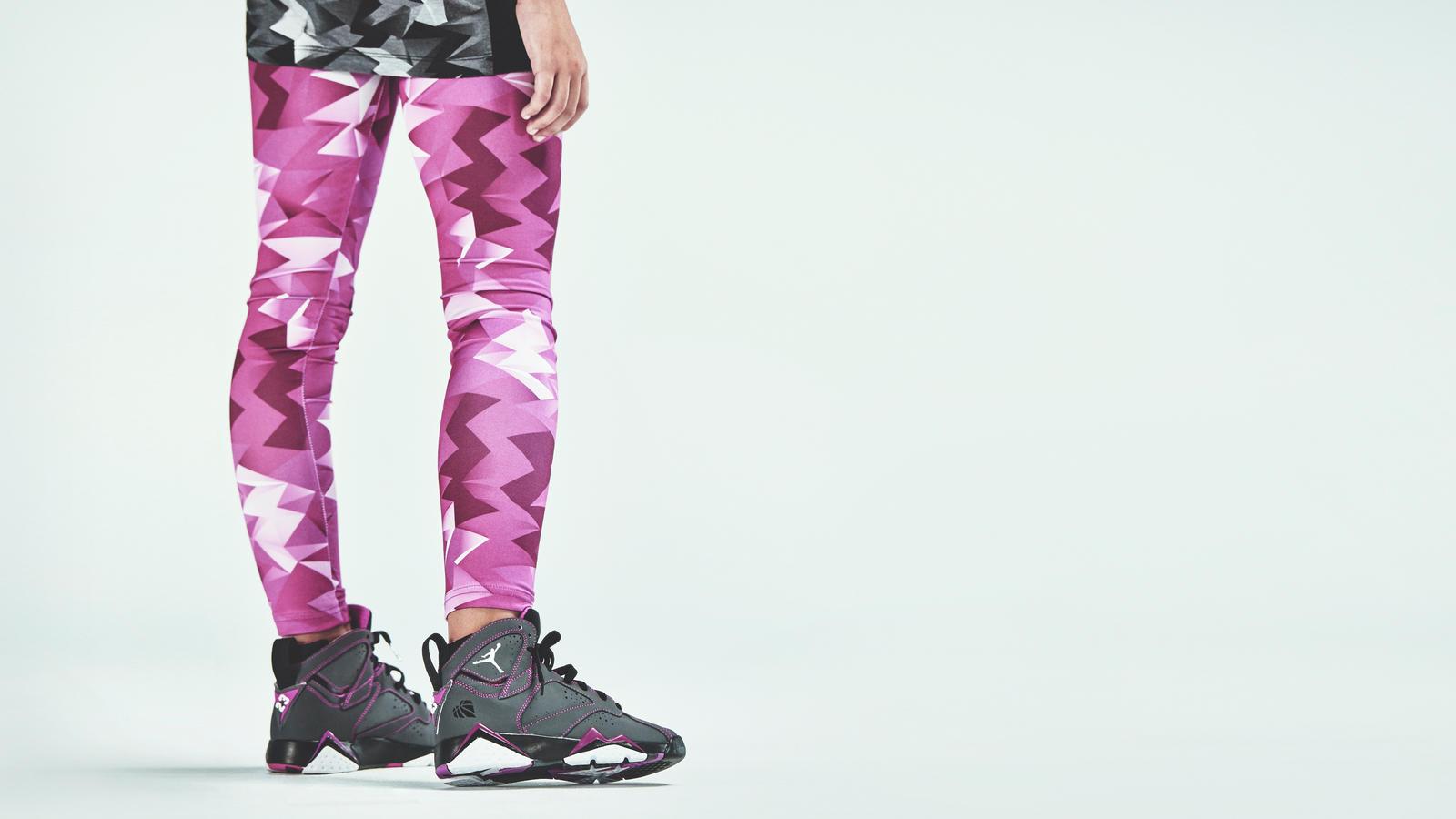 Jordan Brand expands Grade School