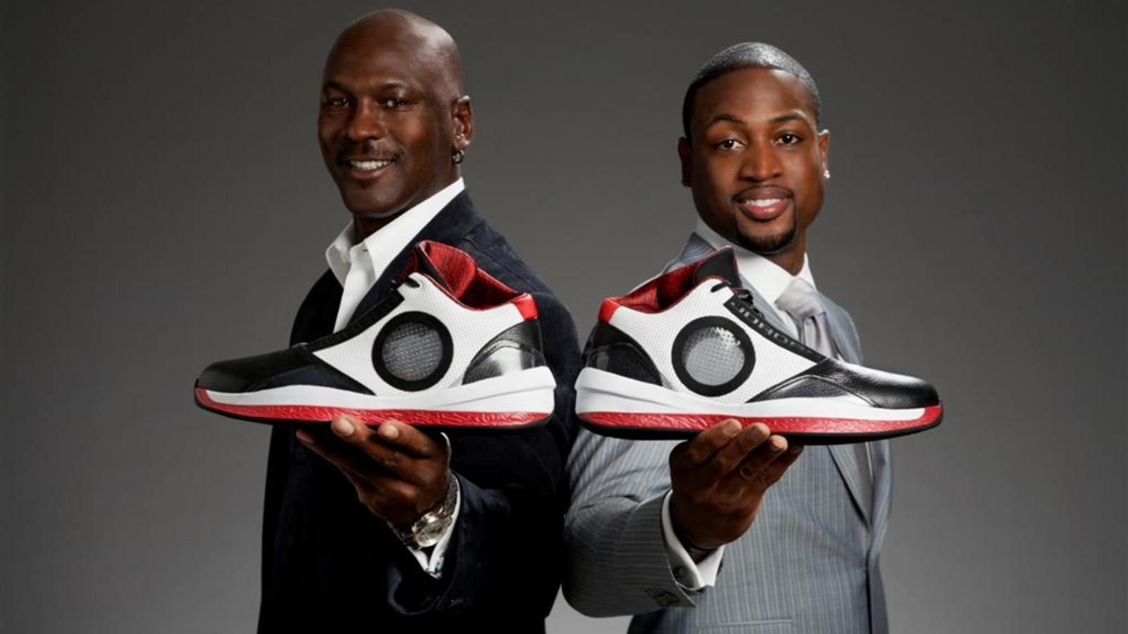 Jordan Brand Launches The Air Jordan