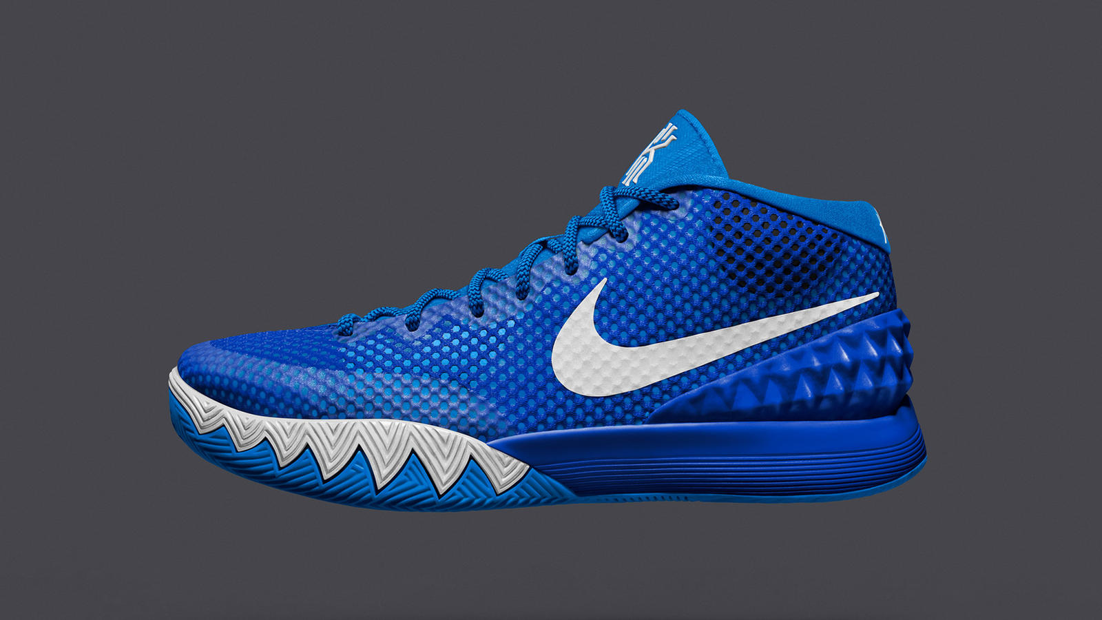dcd47aa98c1a ... Brooklyn tonight. Sp15 NikeiD Kyrie 1 2058x1570 BlackWhite. KYRIE 1  NIKEiD custom colorway. Sp15 NikeiD Kyrie 1 2058x1570 GameRoyal