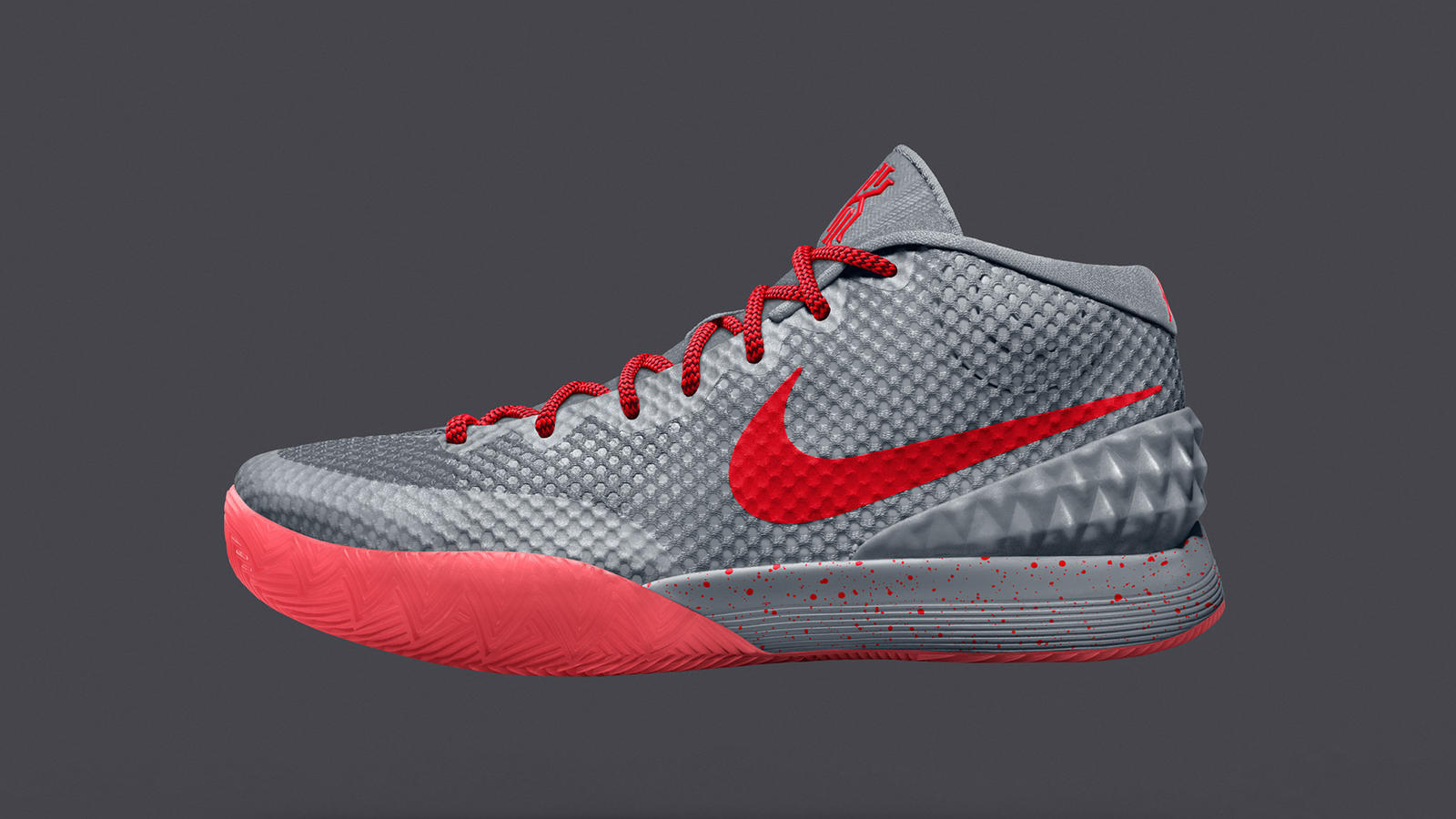 6a3a5d8f2b44 ... Irving in Brooklyn. Sp15 NikeiD Kyrie 1 2058x1570 BlackVolt. KYRIE 1  NIKEiD custom colorway. Sp15 NikeiD Kyrie 1 2058x1570 WolfGrey