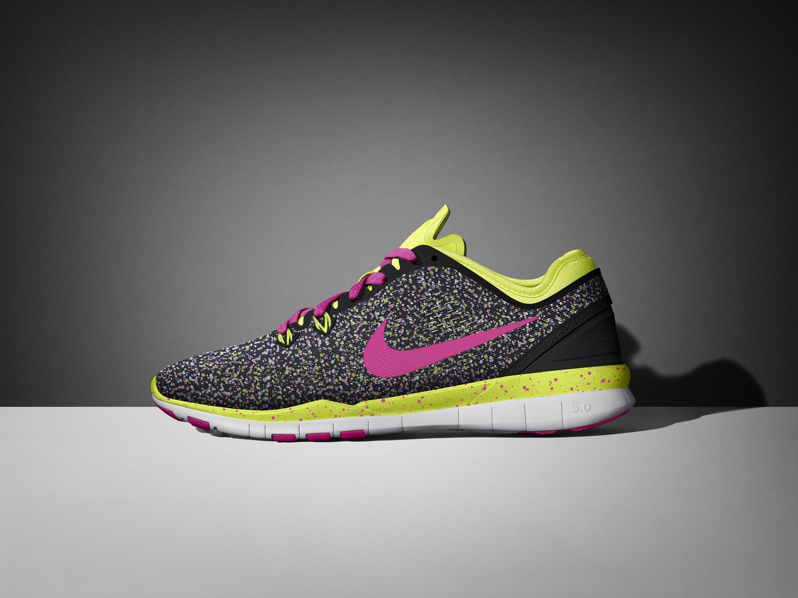Nike Free TR 5 iD