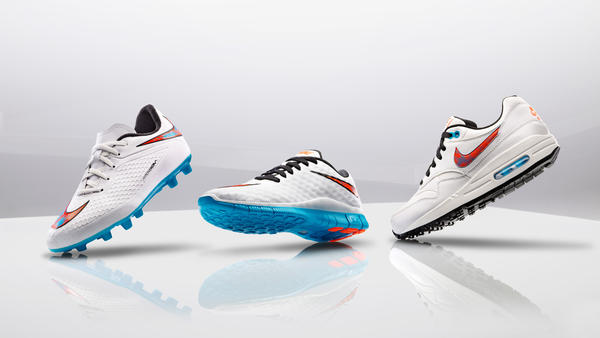 New Nike Hypervenom Collection for Young Athletes Who Love and Live Football