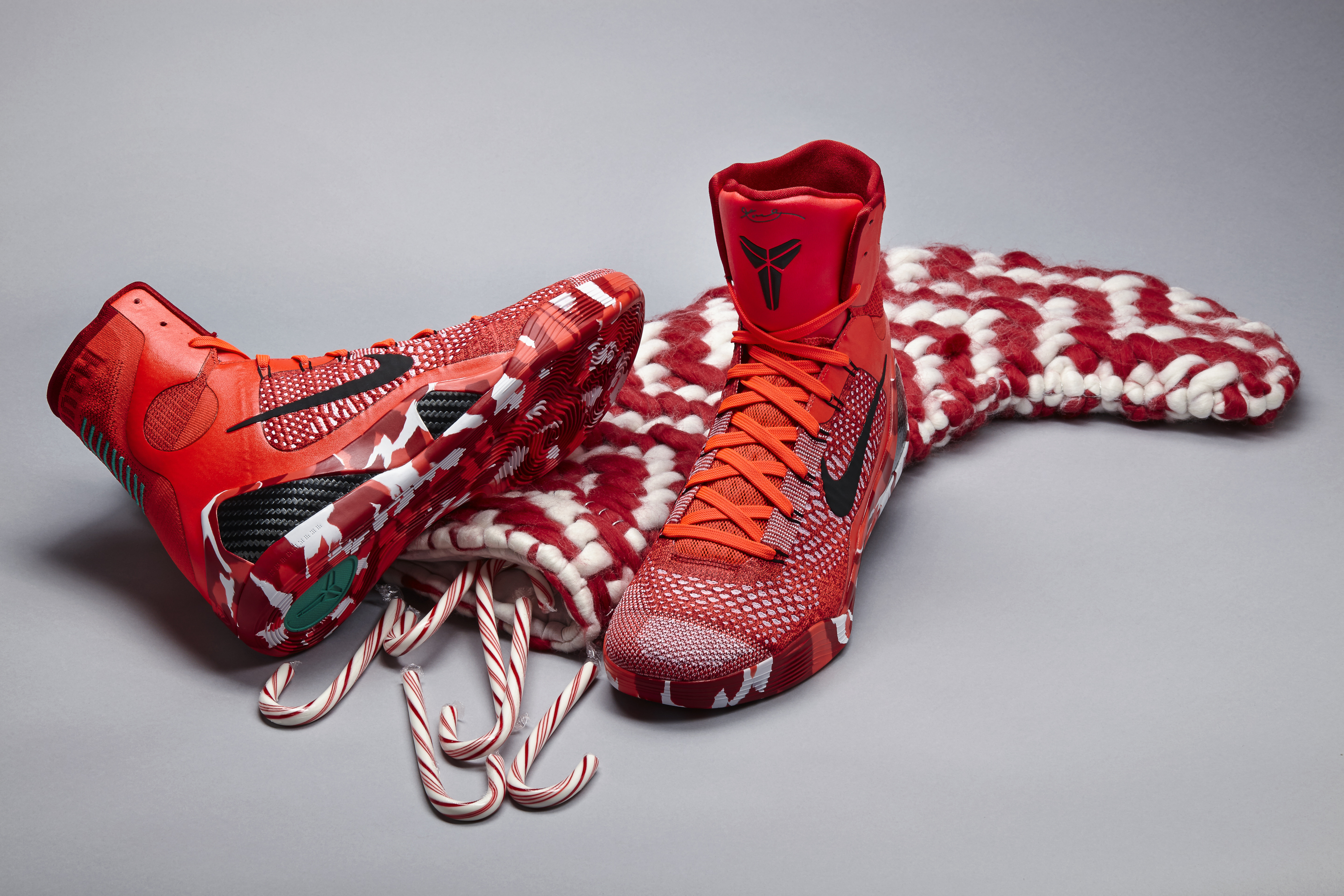 Tis the Season: The 2014 Nike Basketball Christmas Collection ...