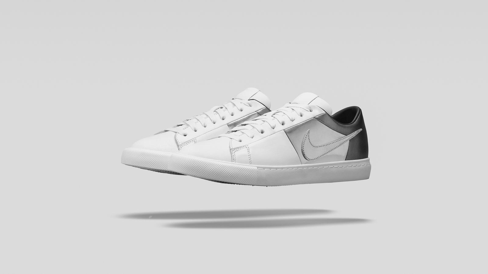 Nike Blazer Low x Pedro Lourenço