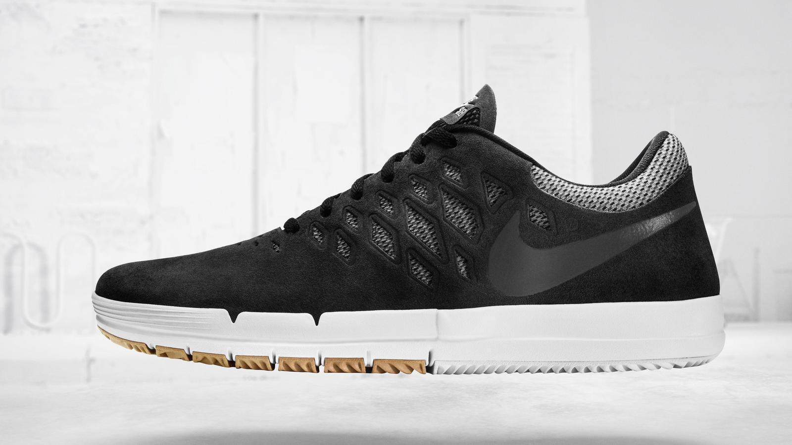 Nike_SB_Free_Preto