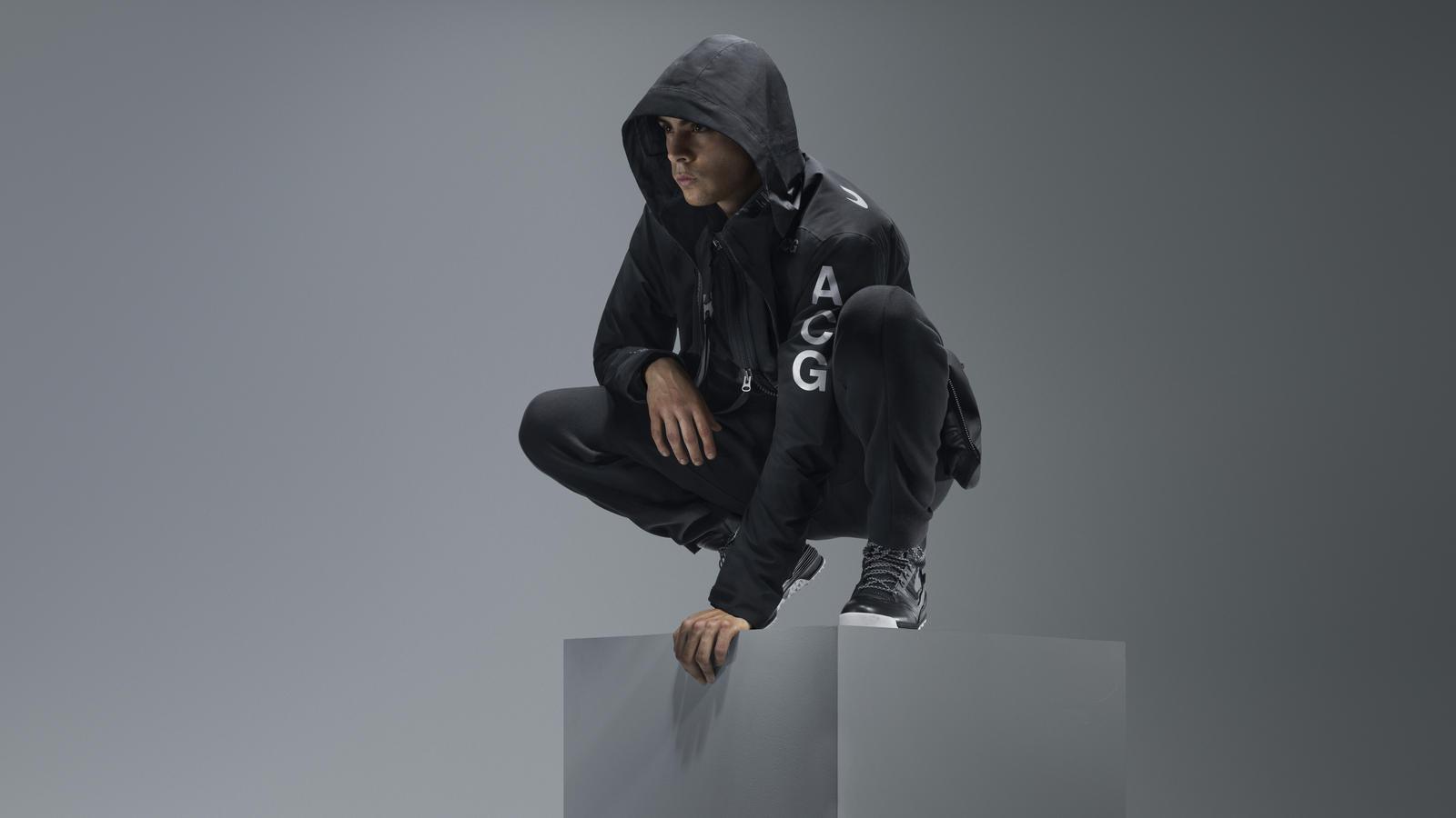 NikeLab Presents ACG: Defining Sport