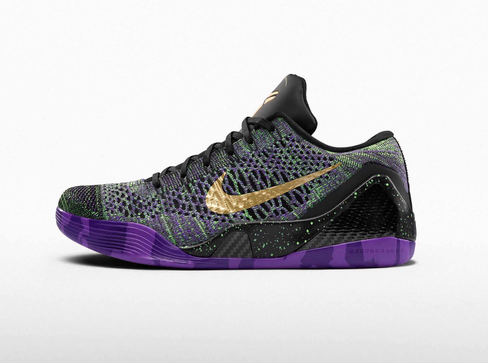 b513c4a27b1b One for the Ages Nike Honors Kobe Bryants Scoring Milestone nike. kobe 10  elite .