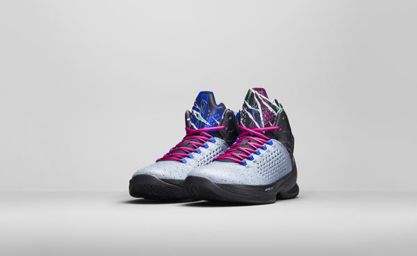 05744c636e6e36 Nike News - Jordan Brand introduces the Jordan Melo M11