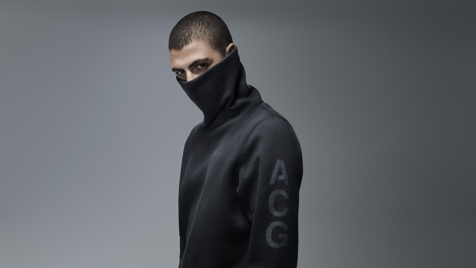Nikelab Presents Acg Defining Sport Utility For The City