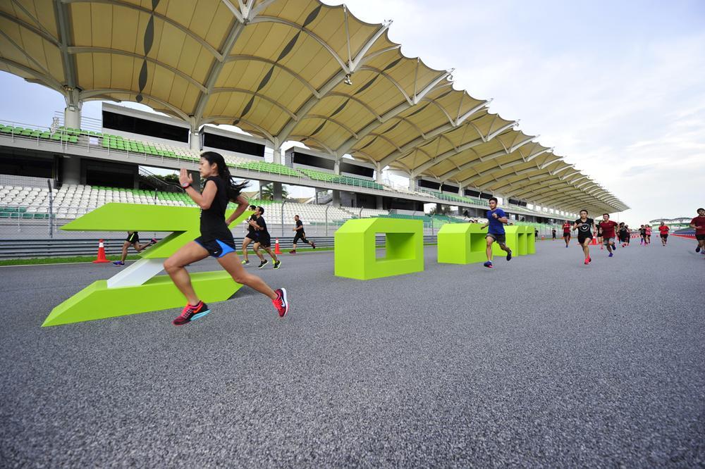 In the Fast Lane with Nike+ Run Club Malaysia 5b796126e76f2