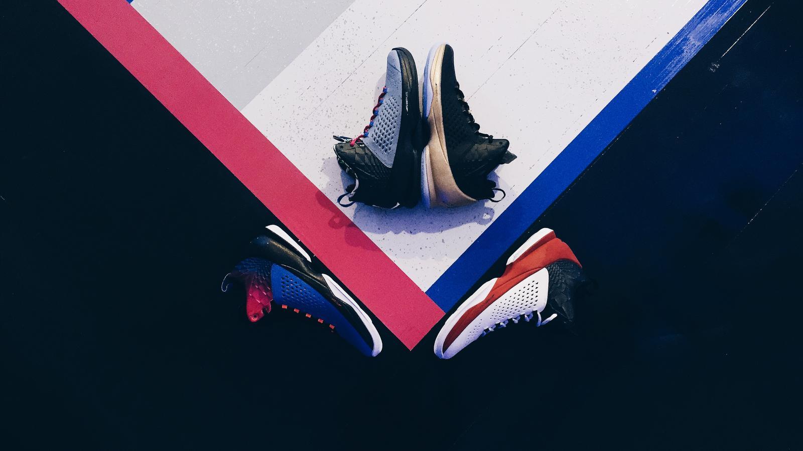 09ada30870ae6b Jordan Brand introduces the Jordan Melo M11 - Nike News