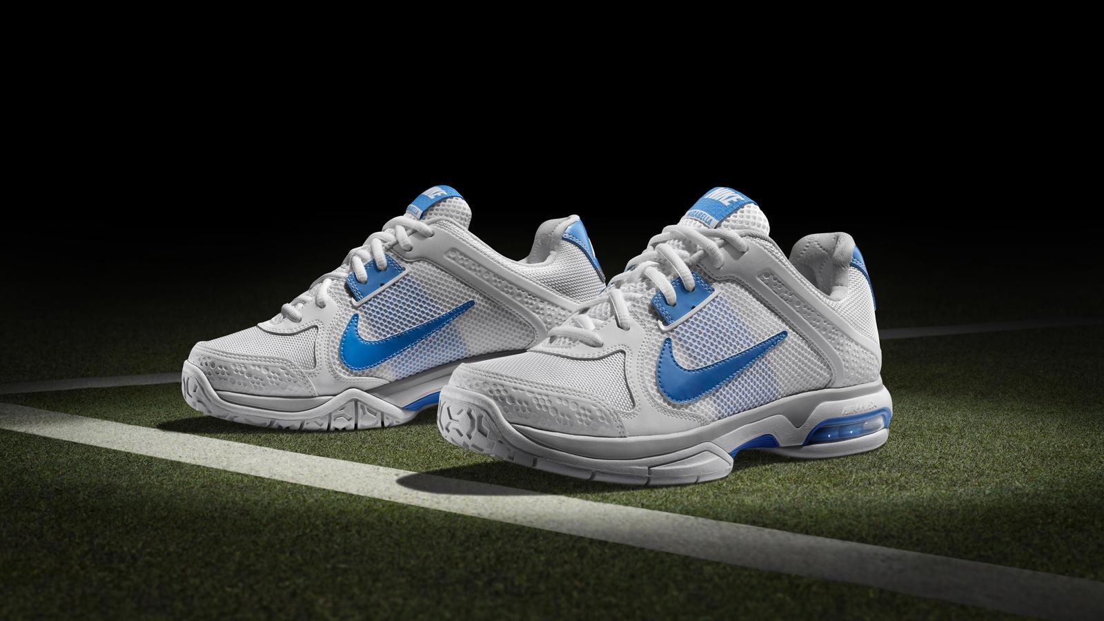 medallista Miniatura Llanura  Wimbledon 2011 Lookbook - Nike News