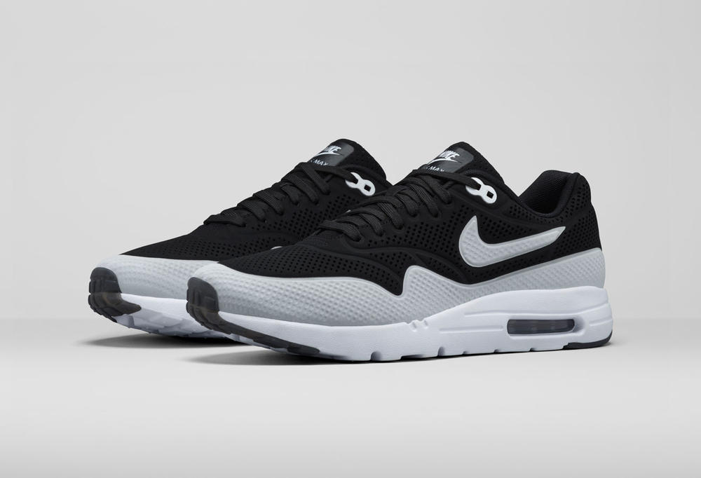 A Breath of Fresh Air: Air Max 1 Ultra Moire
