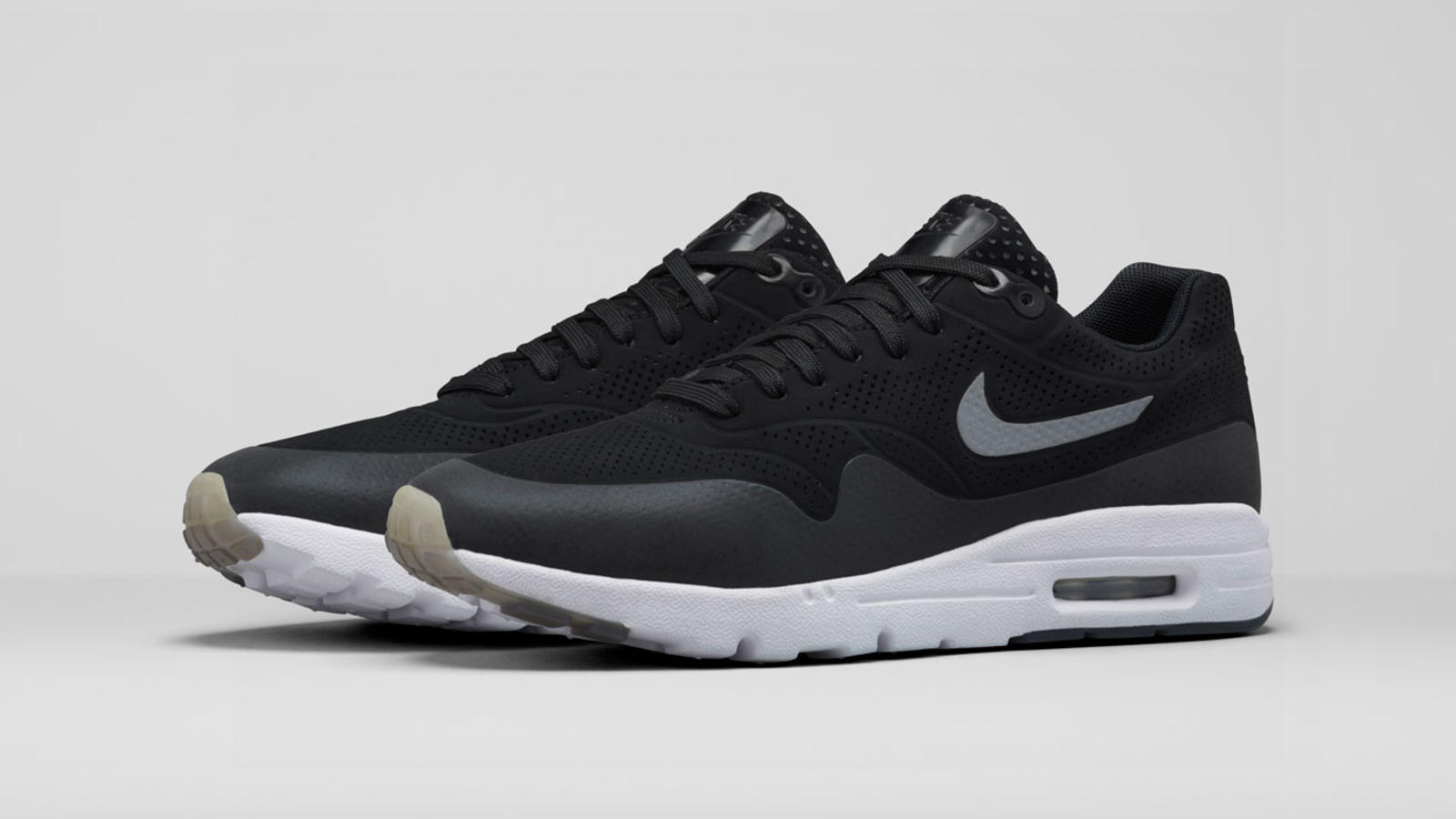 A Breath of Fresh Air: Air Max 1 Ultra Moire Nike News