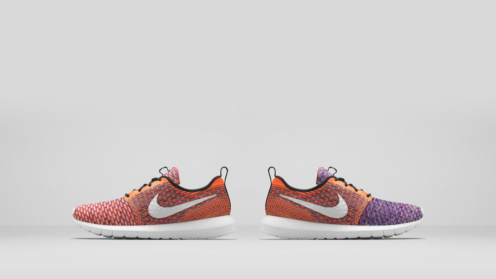 The Nike Roshe Flyknit Reimagined