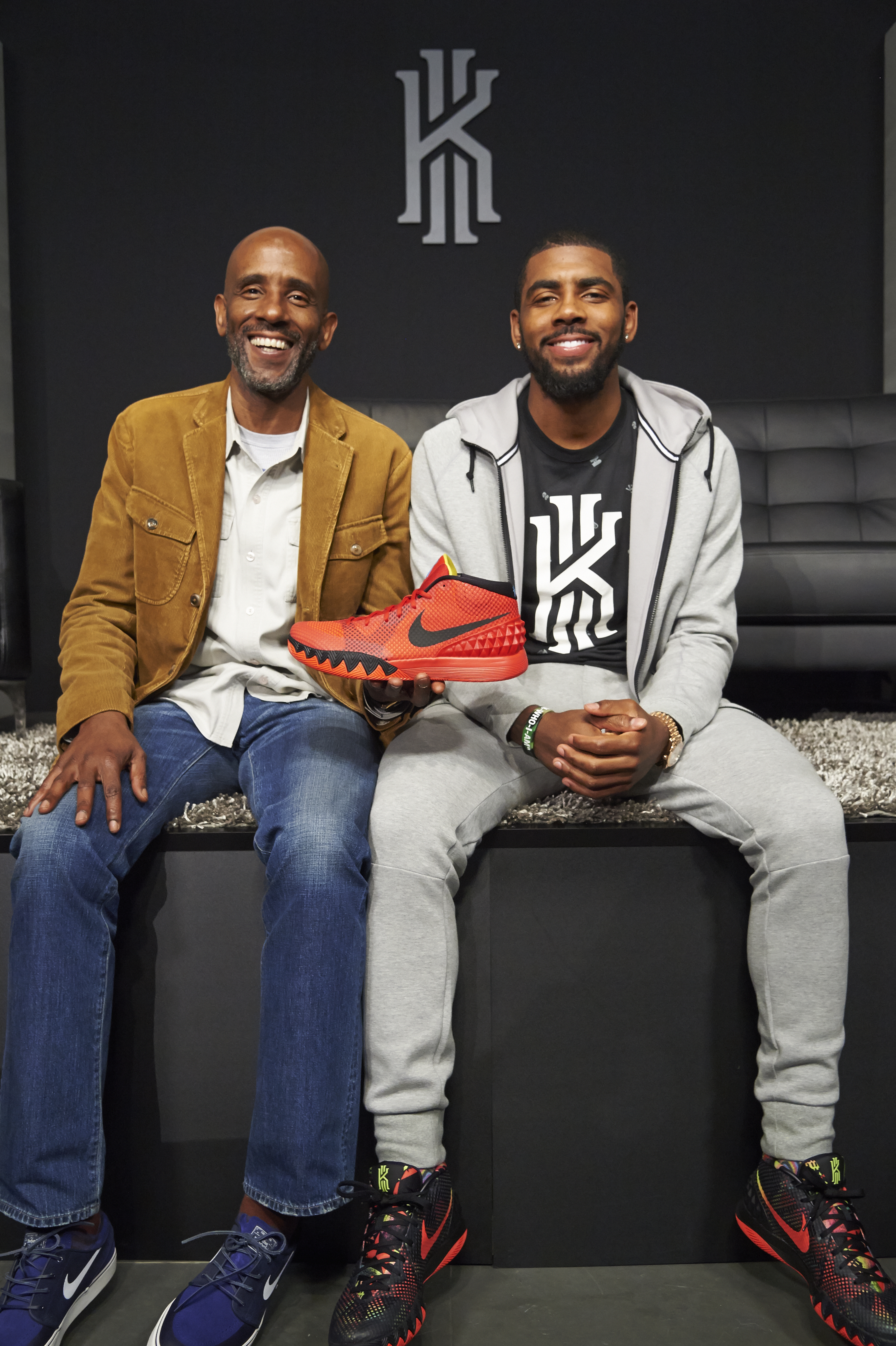 10 Things You Don T Know About Kyrie Irving Nike News