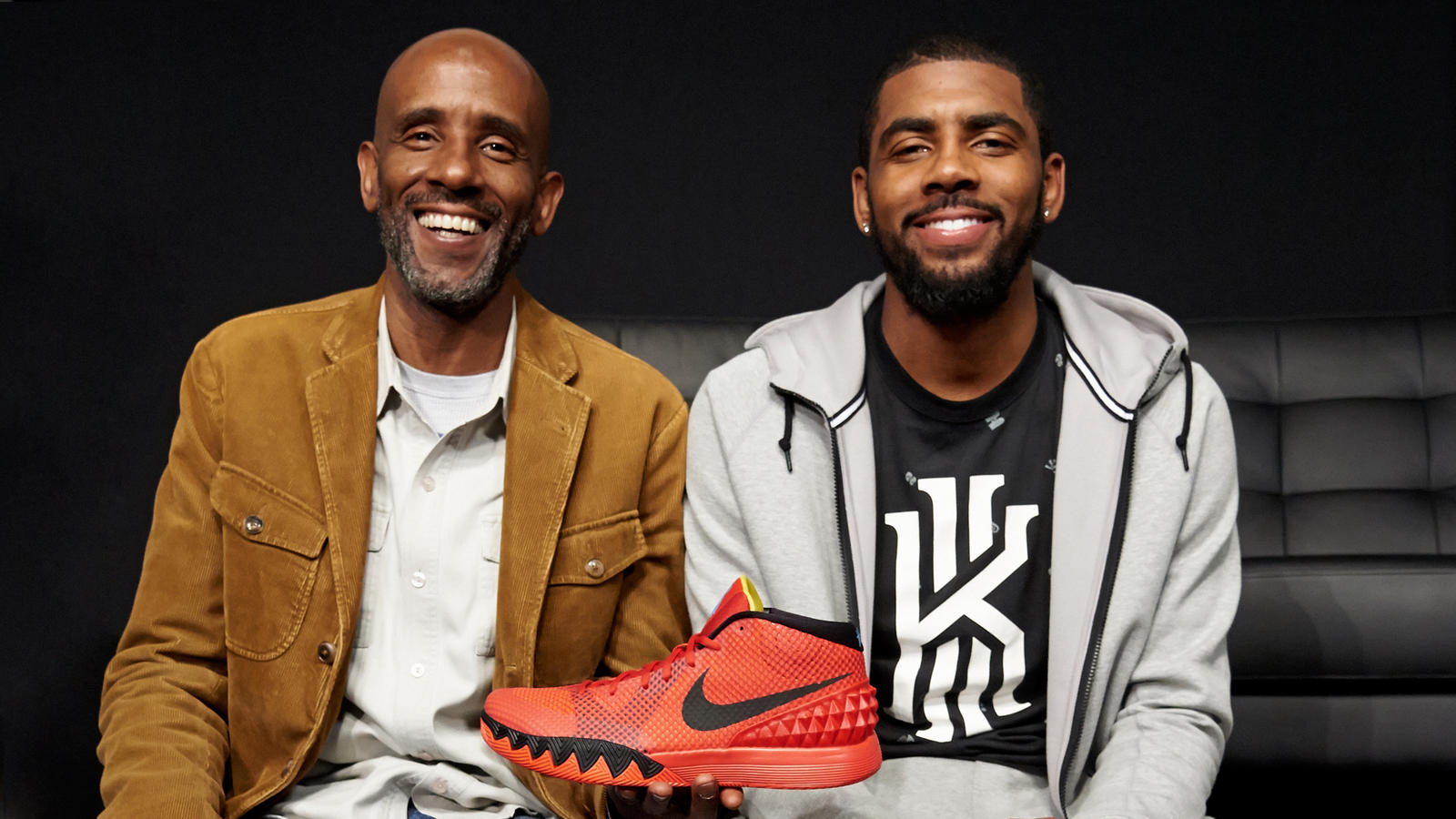 fd4a5209b931 10 things you don t know about Kyrie Irving - Nike News