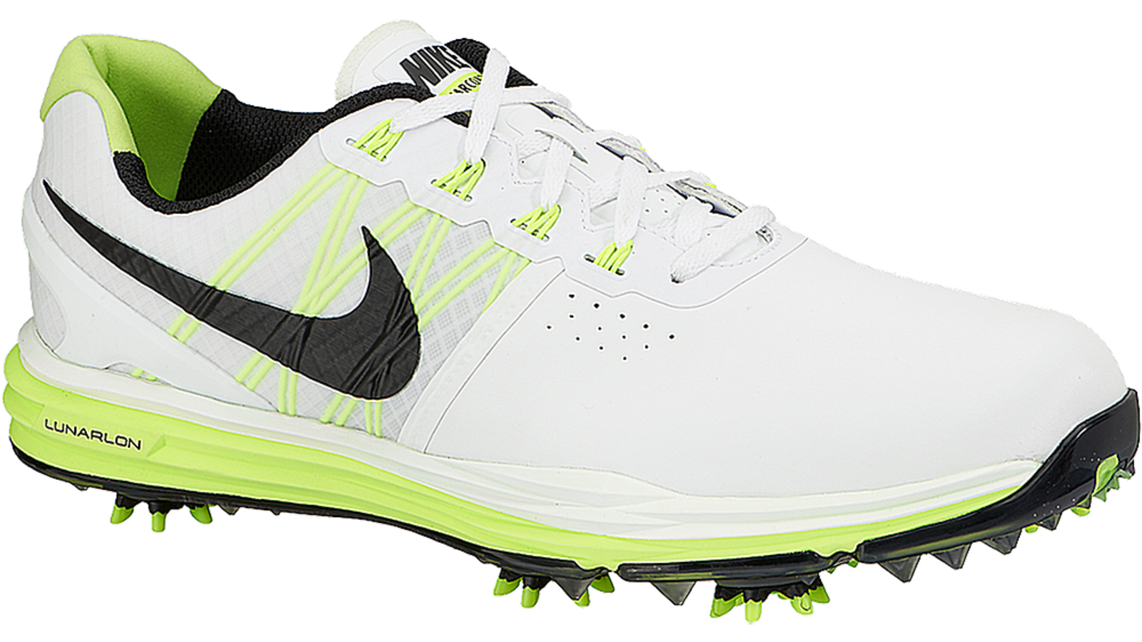 brand new d5389 8beea To create the newest iteration of the shoe, Nike designers incorporated  feedback from Rory McIlroy, the No. 1 golfer in the world, and developed  the ...