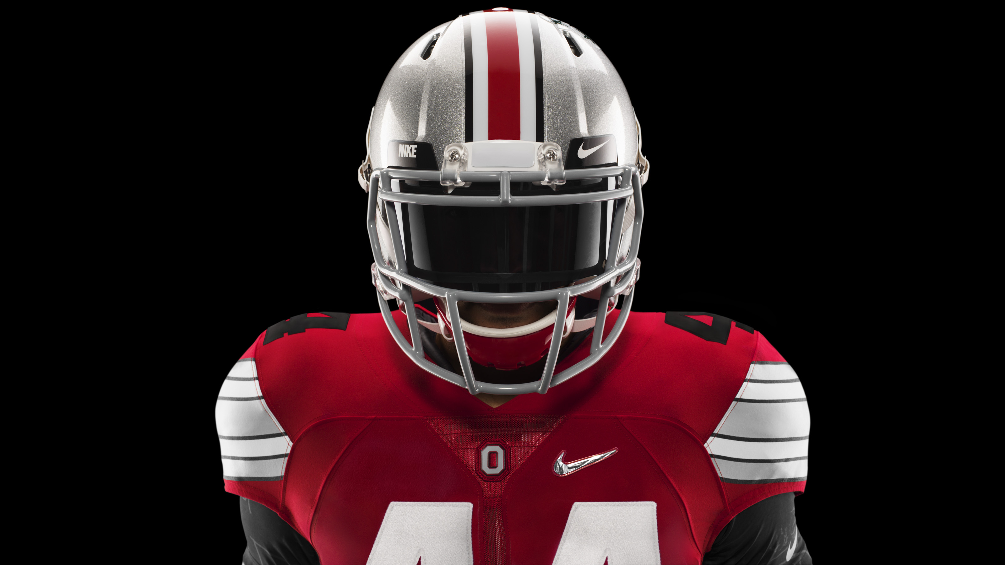 LO · HI. Nike Reveals College Football Playoff ...