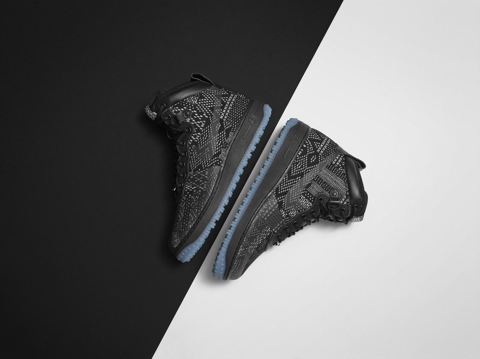 NIKE, Inc. Introduces the 2015 Black History Month