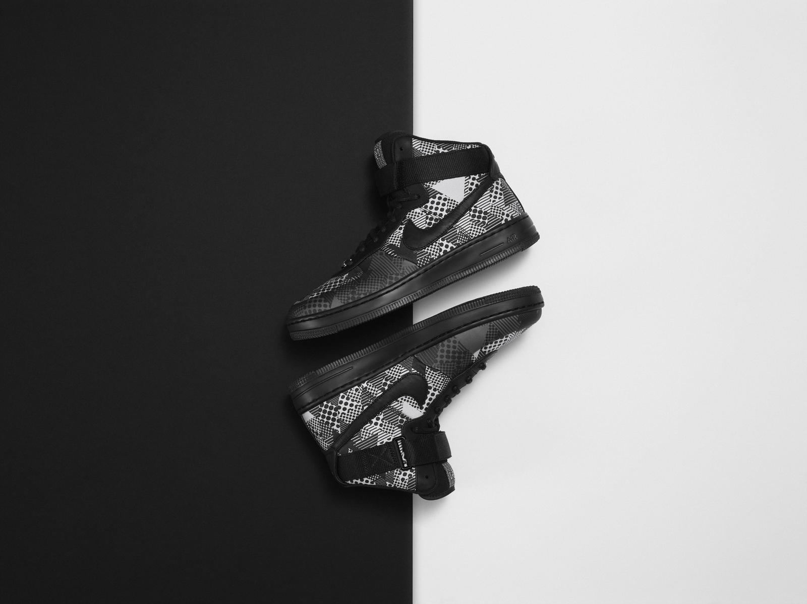 buy online 48c64 b70ef Nike_SP15_BHM_FTWR_WMNS_AMX1_Final. Air Max 1 Ultra BHM (Women's) featuring  the new BHM prints. Nike_SP15_BHM_FTWR_WMNS_AF1_Final