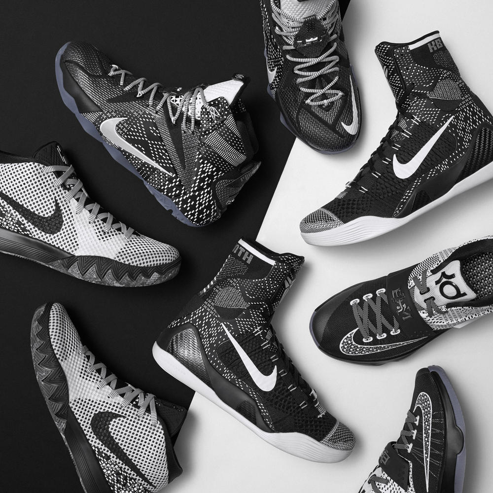 Nike News Black History Month News