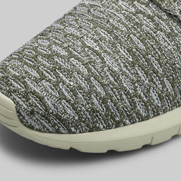 13011863be511 More With Less  The Nike Roshe Flyknit - Nike News