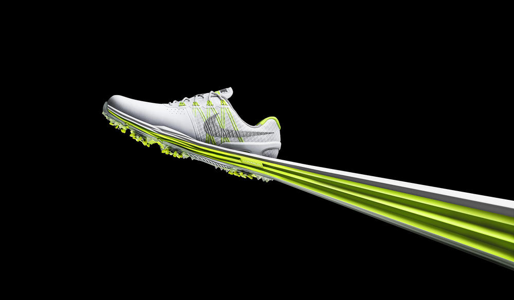 Comfort, Control and Customization: The Women's Nike Lunar Control