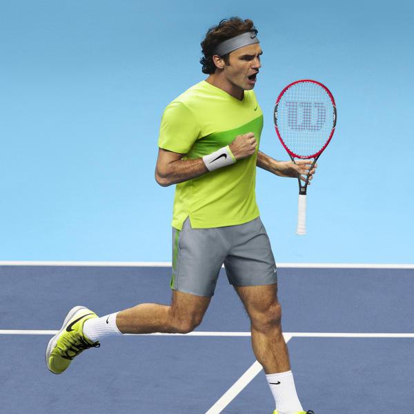 Roger Federer - Melbourne